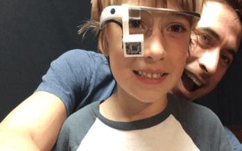 Les Google Glass pour aider les enfants autistes