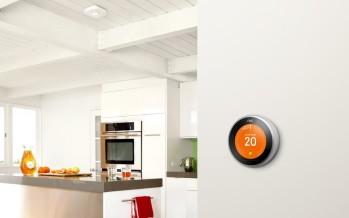 Thermostat Nest : la troisième génération est là