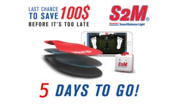 Plus que 5 jours pour financer SmartBalanceLight !