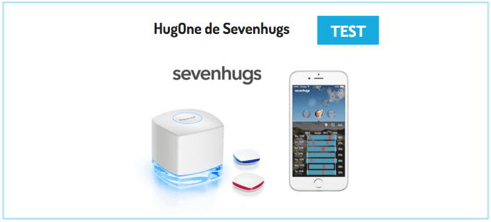Test HugOne de sevenhugs