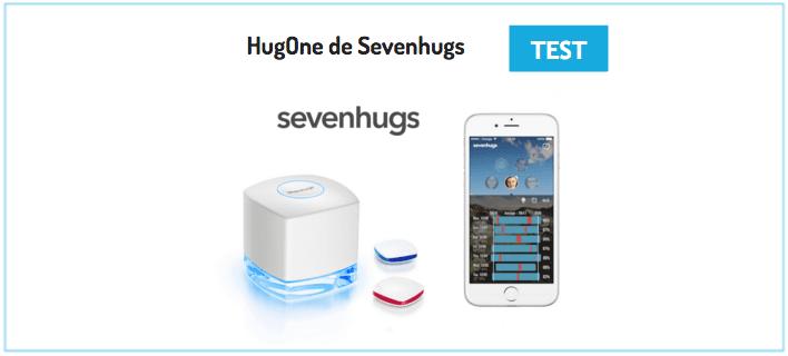Test HugOne de sevenhugs