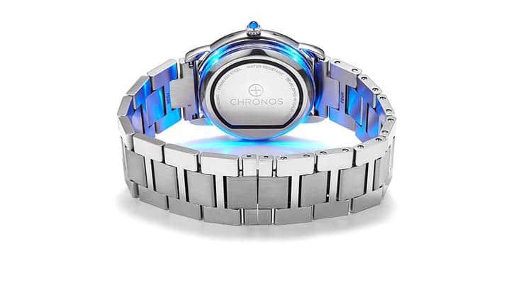 Chronos montre