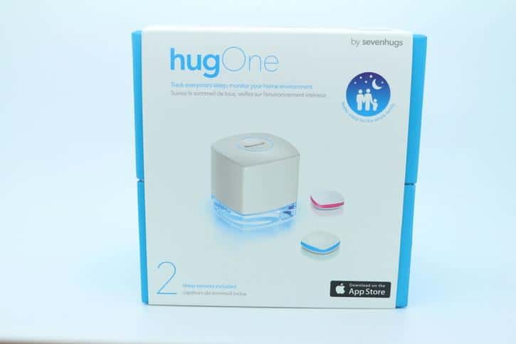 Test HugOne Sevenhugs