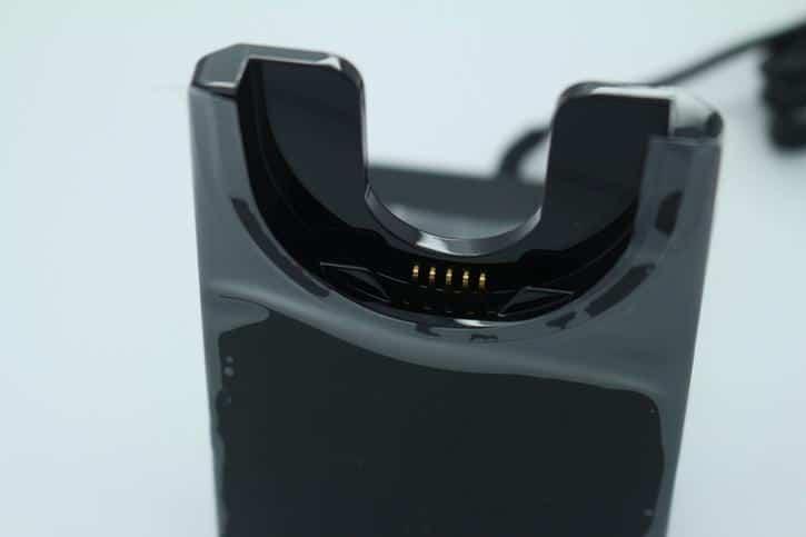 chargeur casque Voyager Focus UC
