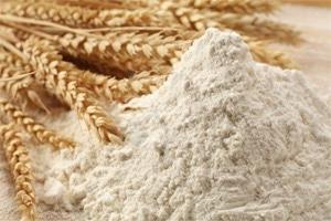 santé farine de blé
