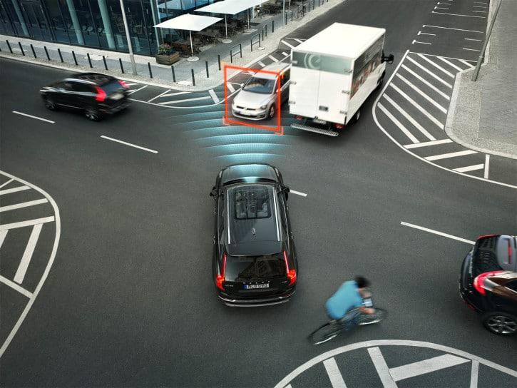 innovations automobile phare