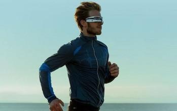 Les lunettes Recon Jet transforment les sportifs en cyborgs