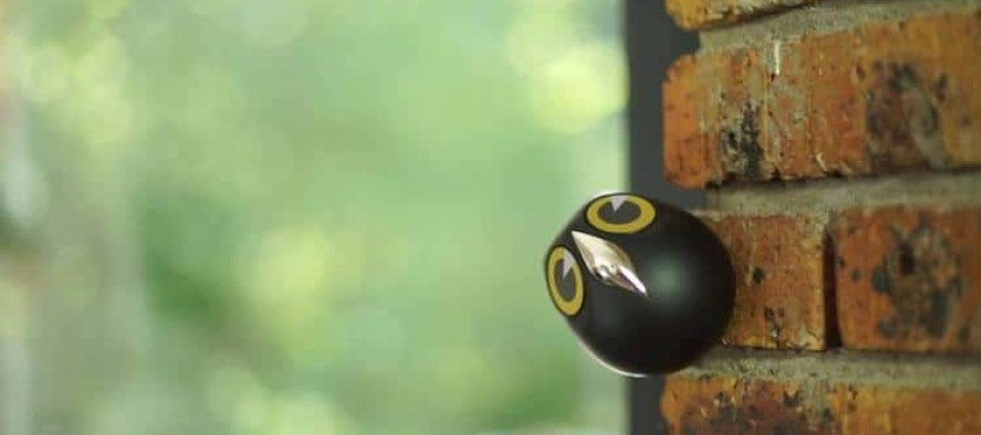 Ulo, le nouveau moyen de surveillance interactif