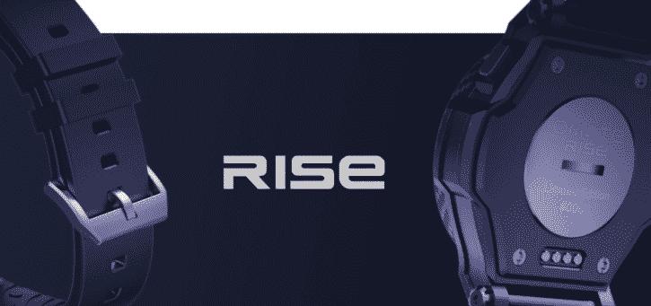 Omate Rise