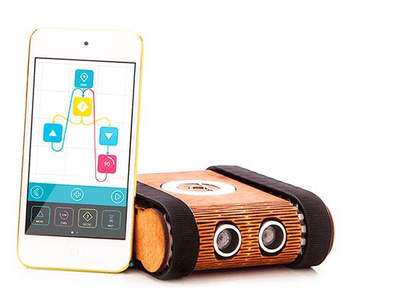 Codie-Robot-Application