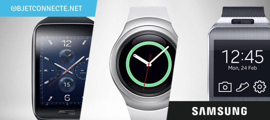 Quelle montre connect e samsung choisir - Quelle domotique choisir ...