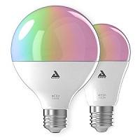 awox comparatif des ampoules connectees