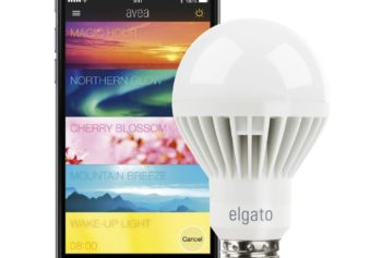 elgato avea comparatif des ampoules connectees