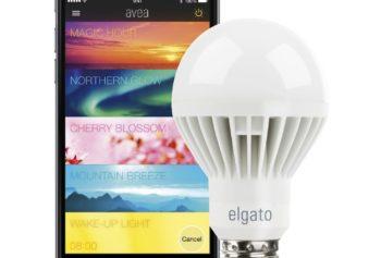 elgato avea comparatif des ampoules connectees