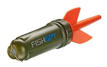 FishSpy le premier marqueur espion pour pêcher la carpe !