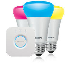 philips hue comparatif des ampoules connectees