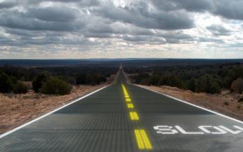 Top des innovations ambitieuses de la «Smart road»