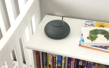 Snooz, le conditionneur de bruit connecté qui peut vous faire dormir partout