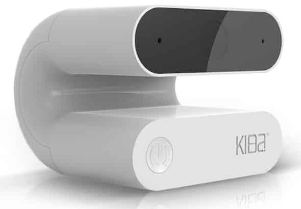 Caméra Kiba
