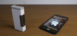 JICC Lighter : connecter son briquet pour arrêter de fumer