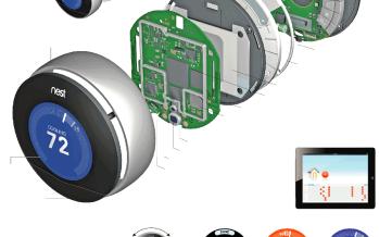 Bug du thermostat Nest, les utilisateurs gelés