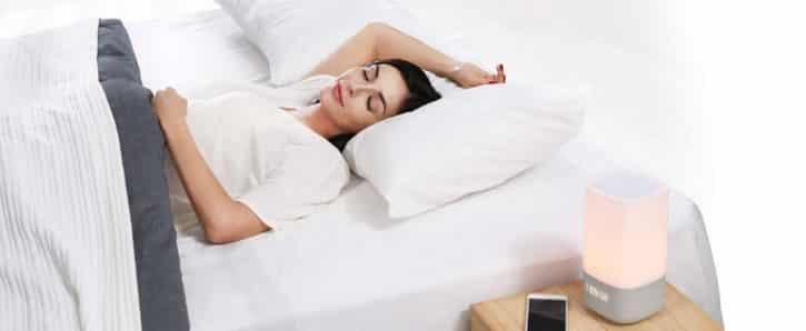 Nox sleep system CES 2016