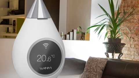 Le thermostat Ween
