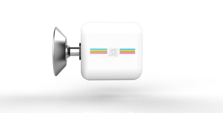 ezviz mini cube