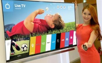 CES 2016 : Une version WebOS 3.0 pour les Smart TV LG
