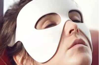 Masque de beauté connecté Mapo im couv2
