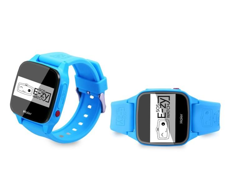 Bracelet GPS E-ZY Sos Watch Haier 1