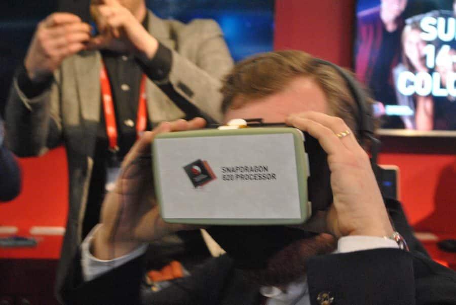 Attraction VR 4