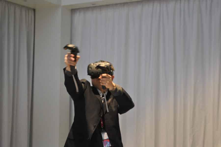 realite virtuelle 2