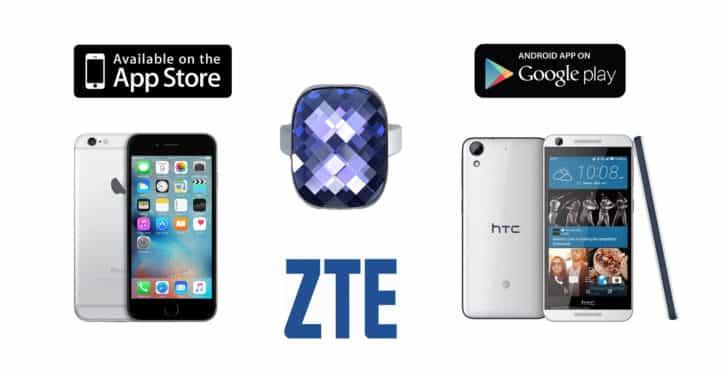 iCharming ZTE