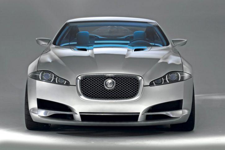 alliance entre jaguar et panasonic pour une voiture intelligente