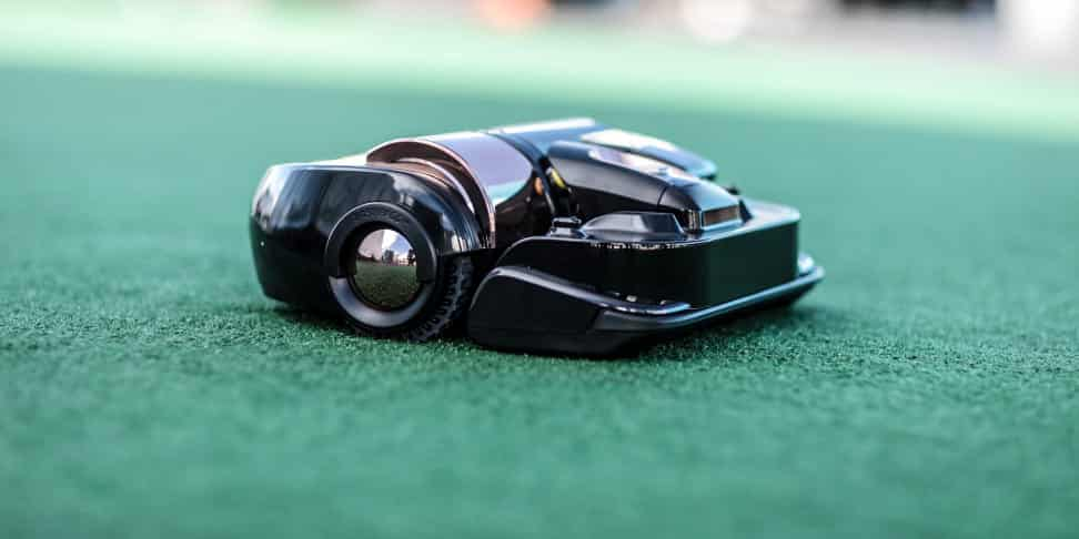 Powerbot Turbo im3