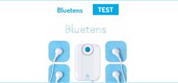 [TEST] Bluetens : un kiné à domicile !