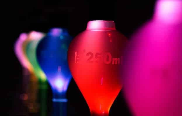 Data Cocktail poire
