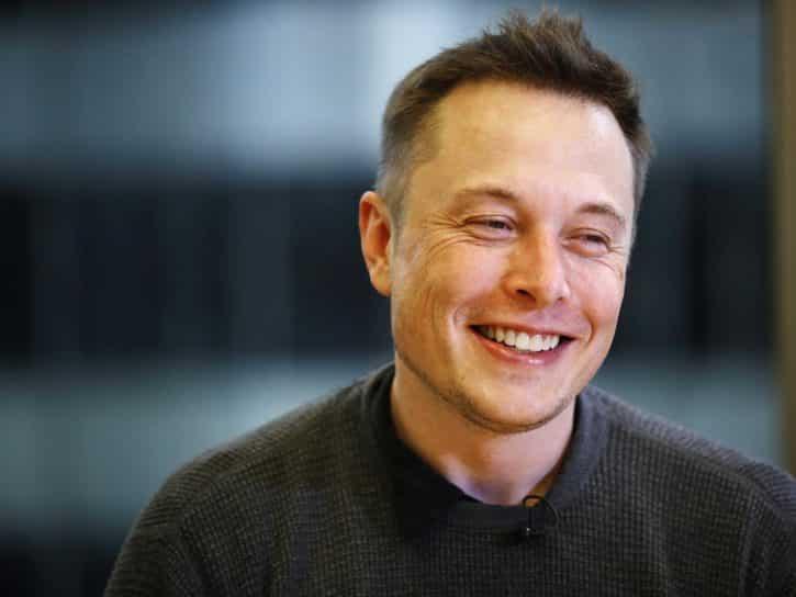 Elon Musk, Hyperloop, IA, menace,