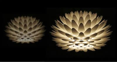 impression oeuvre art 3D