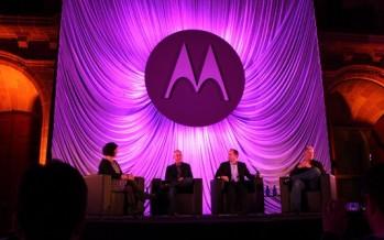 [MWC 2016] Motorola VerveLife, nouvelle gamme de produits connectés