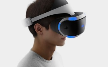 PlayStation VR : Sony donnera plus d'informations le 15 mars