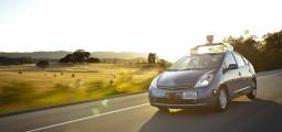 La voiture autonome : le véhicule du futur
