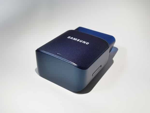 samsung connect auto dongle