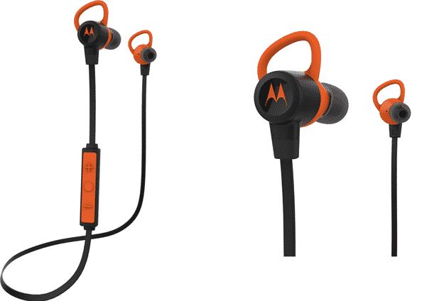 MWC 2016 Motorola VerveLife : VerveLoop et VerveLoop +