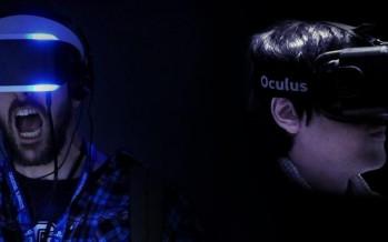 Les 5 principaux salons pour la réalité virtuelle