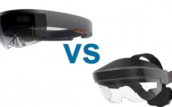 HoloLens VS Meta 2 – Quel est le meilleur casque RA ?