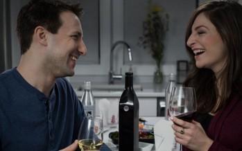 Kuvée : une bouteille de vin connectée
