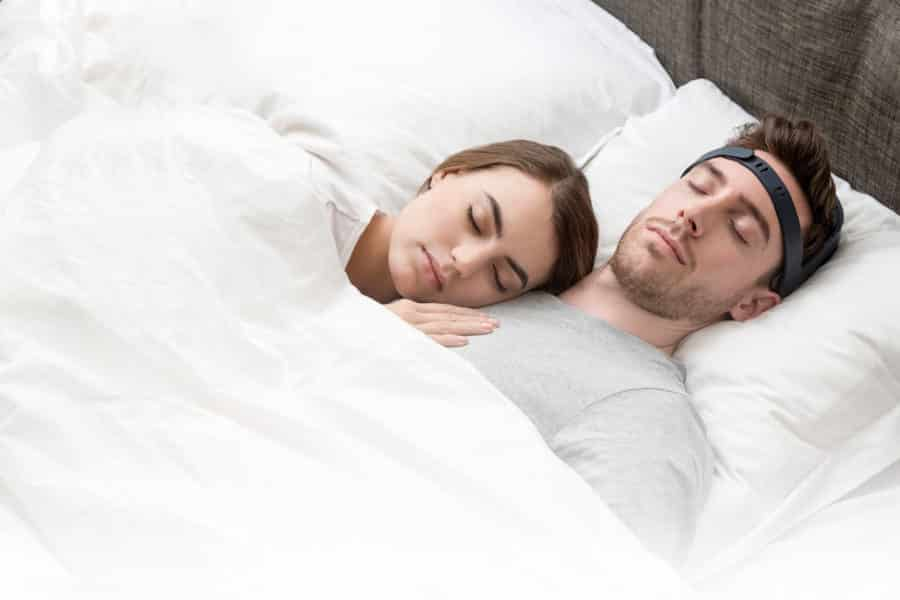 Dreem Rythm sommeil connecte 2