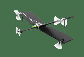 parrot swing comparatif des drones connectes